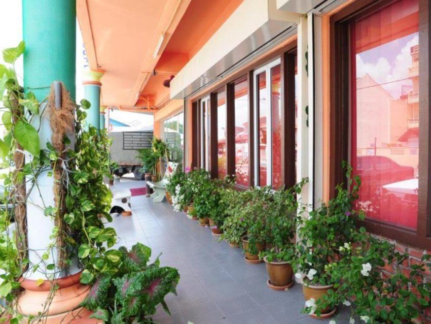 Akra - Akra Barut Antalya - Best Hotels in Antalya