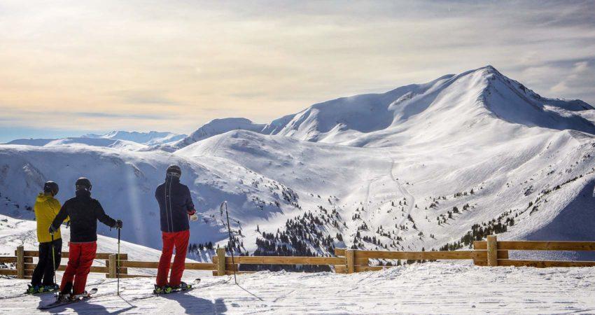 Ski Resort in The Poconos